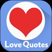10,000 Love Quotes