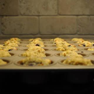 Coconut Flour Muffins.