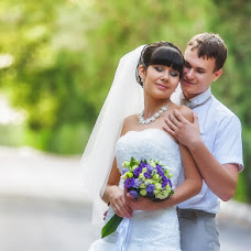 Wedding photographer Artem Orlyanskiy (Orlyanskiy). Photo of 16.08.2013