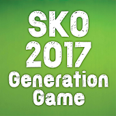 NCR SKO 2017 Game