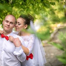 Wedding photographer Darya Ivanova (dariya83). Photo of 27.01.2016