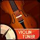 Master Violin Tuner (app)