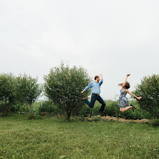 Wedding photographer Ilya Kulpin (illyschka). Photo of 03.08.2016