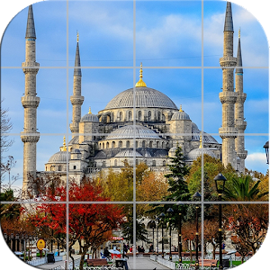 Tile Puzzle – Turkey for PC and MAC