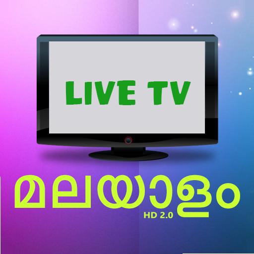 Malayalam TV Channels-Live Movies & News