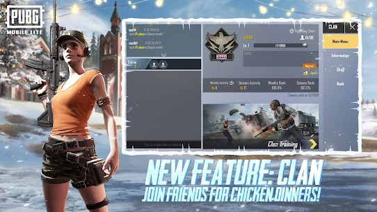 PUBG Mobile Lite APK for android 5