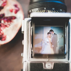 Wedding photographer Alena Gan (AlenaGan). Photo of 03.09.2014
