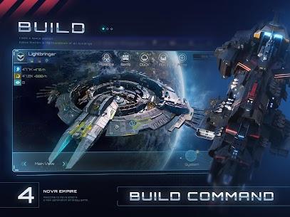 Nova Empire: Space Commander 4