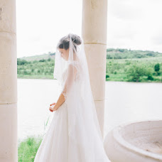Wedding photographer Aleksandra Kustova (sashakustova). Photo of 21.07.2016