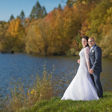 Wedding photographer Daniel Kopečný (fotohome). Photo of 14.02.2018