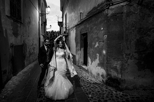 Wedding photographer Leonardo Scarriglia (leonardoscarrig). Photo of 12.03.2018