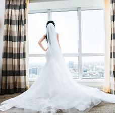 Wedding photographer Dmitriy Morozov (gabbos). Photo of 10.02.2016