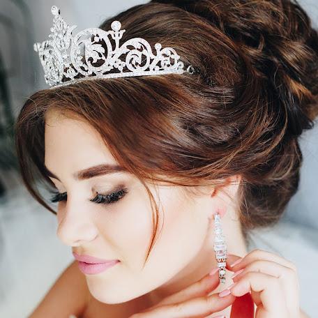 Wedding photographer Yana Nazaryan (photonazarian). Photo of 11.12.2017