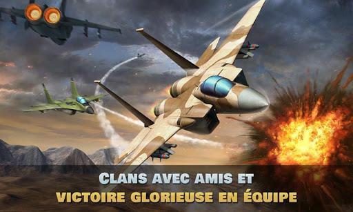 Ace Force: Joint Combat APK MOD – Pièces de Monnaie Illimitées (Astuce) screenshots hack proof 2