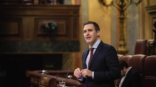 """El PP insta a Pedro Sánchez a """"cumplir"""" con la ampliación de la desaladora"""