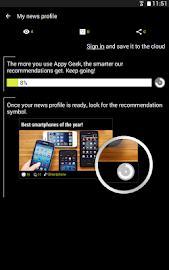 Appy Geek – Tech news Screenshot 17