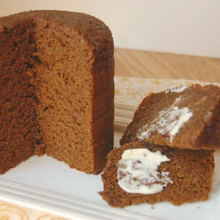 Granny's Homemade Brown Bread.