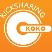 koko kicksharing Mod