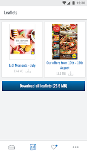 Lidl – Offers & Leaflets 2