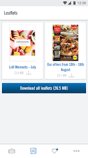 lidl marketi grcka mapa Lidl   Offers & Leaflets   Apps on Google Play lidl marketi grcka mapa