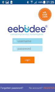 eebudee chat screenshot 1