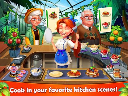 Cooking Joy – Super Cooking Games, Best Cook! 8