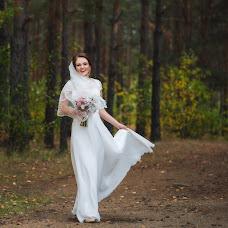 Wedding photographer Elena Volkova (mishlena). Photo of 27.09.2016