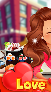 The Cooking Game- Master Chef Kitchen for Girls 1