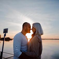 Wedding photographer Anna Evstrat (evstrataa). Photo of 07.10.2018