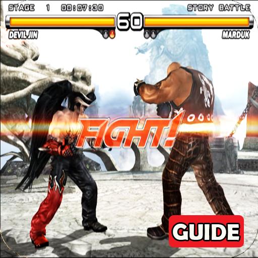 Guide Tekken 3 PRO