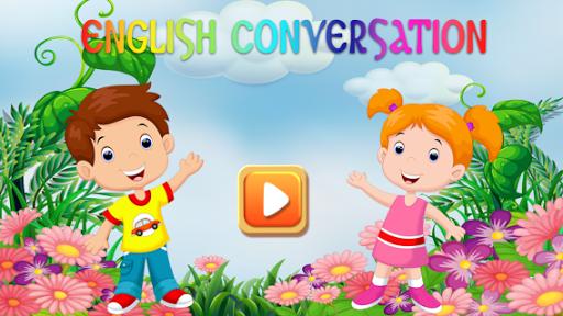 My Talking English conversation 1.0.0 screenshots 2