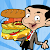 Mr Bean - Sandwich Stack file APK for Gaming PC/PS3/PS4 Smart TV
