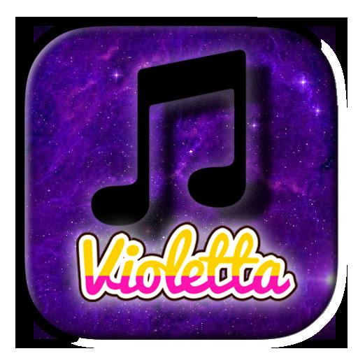 Violetta Music Letras