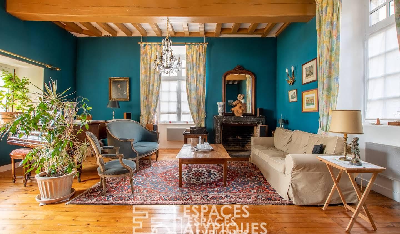 House Beaupréau