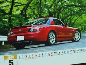 S2000 AP1 120型のカスタム事例画像 TAKさんの2020年02月01日20:16の投稿