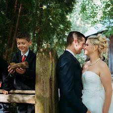 Wedding photographer Aleksandr Gadzan (gadzanphoto). Photo of 18.10.2017