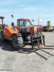 Picture of a JLG 4008PS