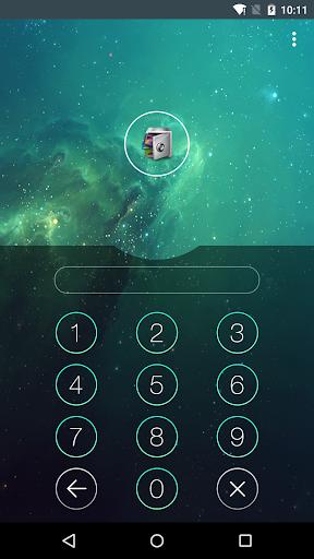 AppLock  screenshots 1
