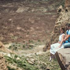 Wedding photographer Lyudmila Bordonos (Tenerifefoto). Photo of 03.07.2014