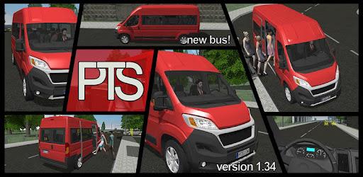Public Transport Simulator - Apps on Google Play