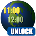 World Clock Widget 2016 Unlock