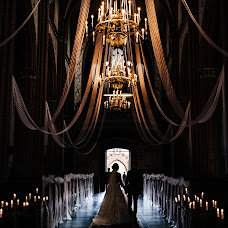 Wedding photographer Martynas Ozolas (ozolas). Photo of 19.12.2018
