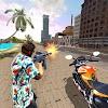 Vegas Gangster - Open World