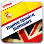 English Spanish Dictionary by Smart Innovation Technology APK icon