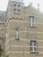 Photo: Het oude klooster