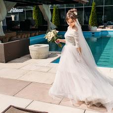 Wedding photographer Andrey Bidylo (andreybidylo). Photo of 29.05.2018