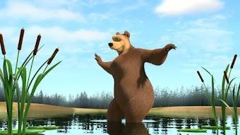 One, Two, Three! Light the Christmas Tree!/Springtime for Bear