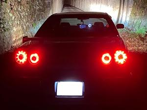 スカイライン HR34 GT•H11のカスタム事例画像 sterさんの2020年01月15日21:05の投稿