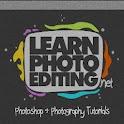 Learn Photo Editing icon