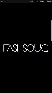 Fashsouq - náhled